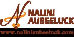 Nalini Aubeeluck Official Website